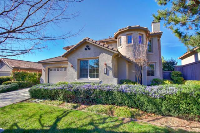5009 Garlenda Drive, El Dorado Hills, CA 95762 (MLS #19016876) :: The Merlino Home Team