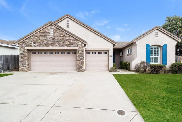 5610 Lilyview Way, Elk Grove, CA 95757 (MLS #19016884) :: REMAX Executive