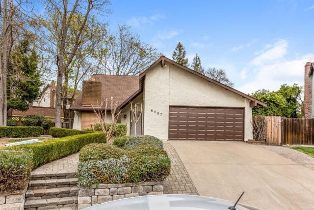 8087 Willow Glen Court, Citrus Heights, CA 95610 (MLS #19016885) :: Keller Williams - Rachel Adams Group