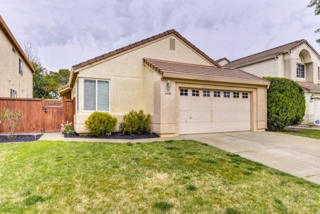 258 Union Street, Roseville, CA 95678 (MLS #19016897) :: The Del Real Group