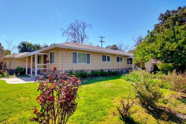 402 W 14th St./1317 Oak Ave, Davis, CA 95616 (MLS #19016908) :: Keller Williams Realty