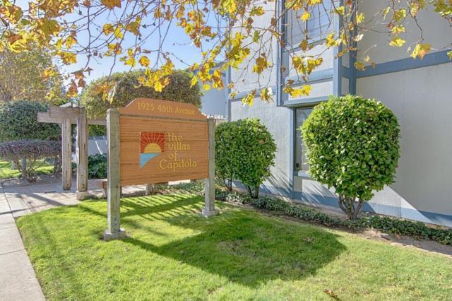 1925 46th Avenue #78, Capitola, CA 95010 (MLS #19016919) :: Keller Williams - Rachel Adams Group