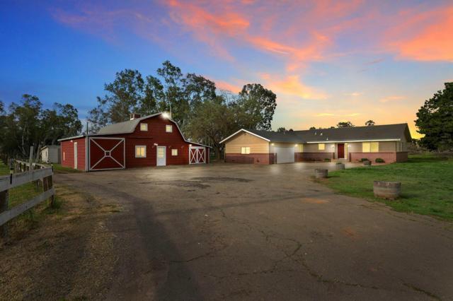 11370 Simmerhorn Road, Galt, CA 95632 (MLS #19016925) :: Keller Williams - Rachel Adams Group