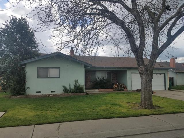 330 Cimarron Avenue, Stockton, CA 95210 (MLS #19016933) :: Keller Williams Realty