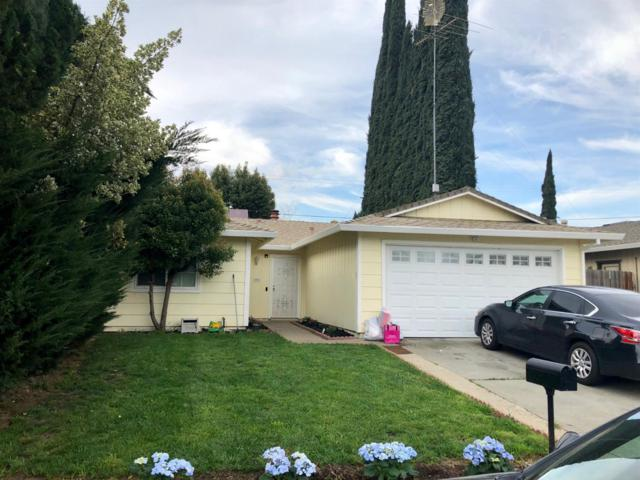 1021 Carrie Street, West Sacramento, CA 95605 (MLS #19016954) :: The Merlino Home Team