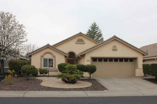 4168 Enchanted Circle, Roseville, CA 95747 (MLS #19016962) :: The Del Real Group
