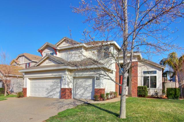 11855 Larisa Way, Rancho Cordova, CA 95742 (MLS #19016968) :: The Del Real Group