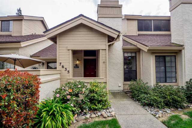 7635 Creekridge Lane, Citrus Heights, CA 95610 (MLS #19016997) :: Keller Williams - Rachel Adams Group