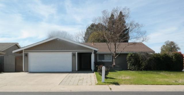 2900 Kachina Way, Rancho Cordova, CA 95670 (MLS #19017008) :: The Del Real Group