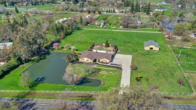 8772 Tavernor Road, Wilton, CA 95693 (MLS #19017023) :: The MacDonald Group at PMZ Real Estate