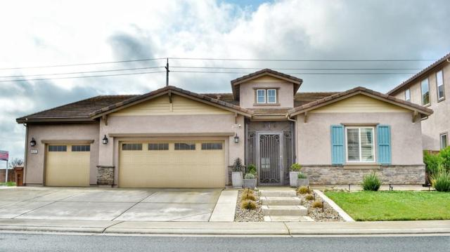 8560 Amares Circle, Elk Grove, CA 95757 (MLS #19017036) :: REMAX Executive