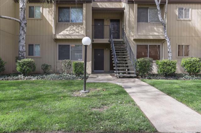 3591 Quail Lakes Drive #129, Stockton, CA 95207 (MLS #19017037) :: The Del Real Group