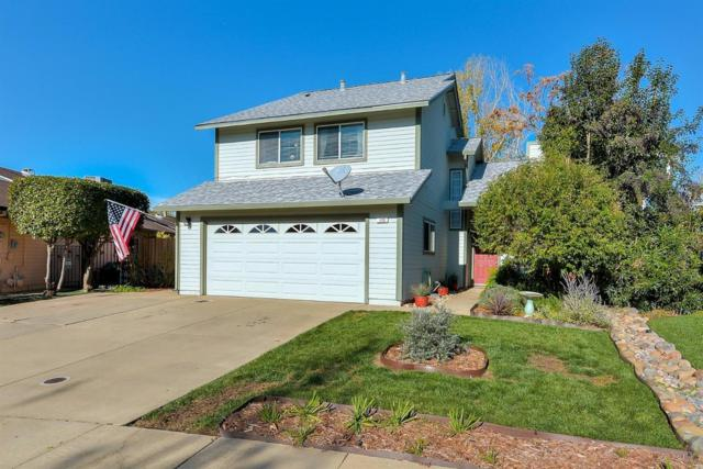 173 Springcreek Drive, Ione, CA 95640 (MLS #19017059) :: The MacDonald Group at PMZ Real Estate