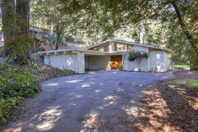 304 San Lorenzo, Felton, CA 95018 (MLS #19017060) :: The MacDonald Group at PMZ Real Estate