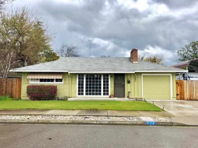 267 Maxwell Avenue, Oakdale, CA 95361 (MLS #19017062) :: Keller Williams - Rachel Adams Group