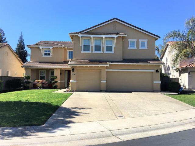 9658 Autumn Walk Place, Elk Grove, CA 95757 (MLS #19017066) :: REMAX Executive