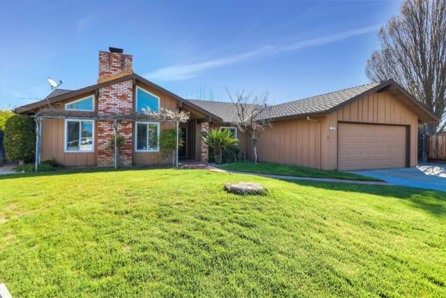 735 Hartley Court, Gustine, CA 95322 (MLS #19017077) :: The MacDonald Group at PMZ Real Estate
