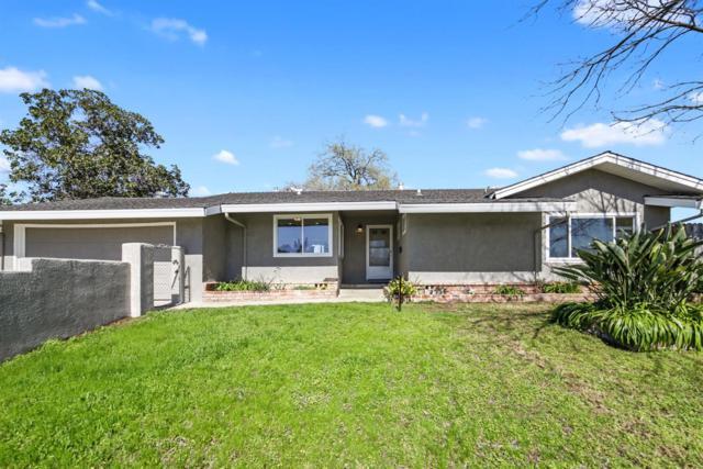 7326 Brocade Drive, Citrus Heights, CA 95621 (MLS #19017108) :: The Del Real Group