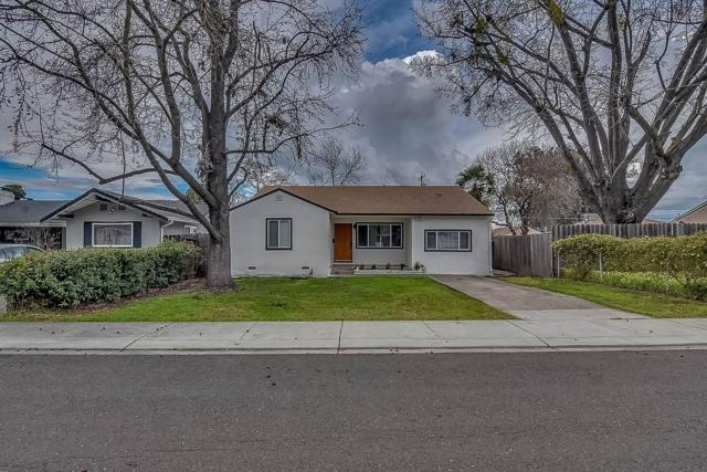 3219 W Euclid, Stockton, CA 95204 (MLS #19017155) :: The Del Real Group