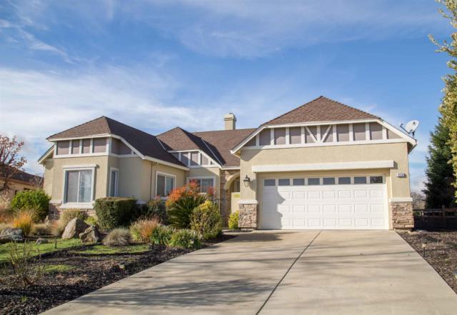 325 Rock Ridge Lane, Copperopolis, CA 95228 (MLS #19017158) :: Keller Williams - Rachel Adams Group