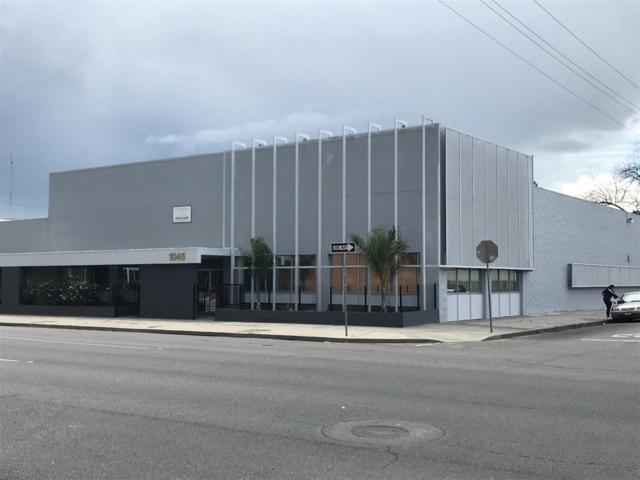 1029-1045 N El Dorado Street, Stockton, CA 95202 (MLS #19017161) :: The Del Real Group