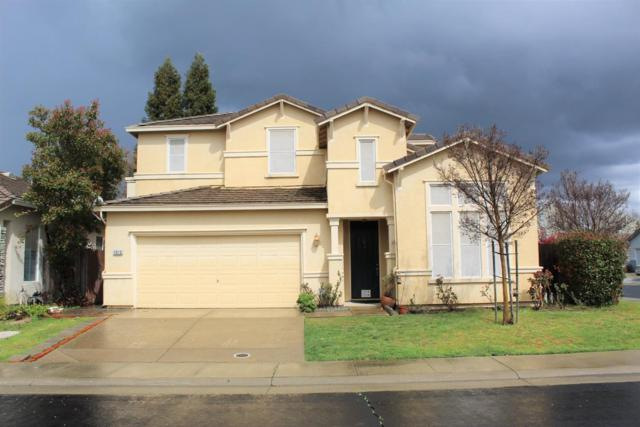 1810 Flint Street, Roseville, CA 95747 (MLS #19017186) :: Dominic Brandon and Team