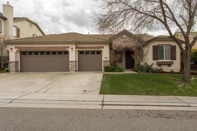 2181 Mount Errigal Lane, Lincoln, CA 95648 (MLS #19017212) :: The Del Real Group