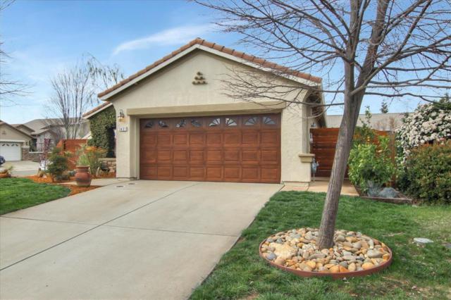 3431 Verdeca Way, Rancho Cordova, CA 95670 (MLS #19017217) :: The Del Real Group