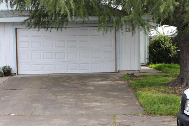 620 Lassen Way, Roseville, CA 95678 (MLS #19017224) :: The Merlino Home Team