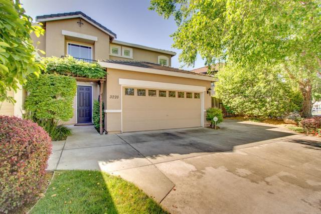 3220 Mount Tamalpais Drive, Roseville, CA 95747 (MLS #19017229) :: The Merlino Home Team