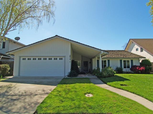 Stockton, CA 95209 :: Keller Williams Realty