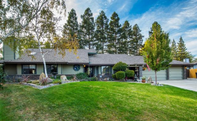 833 Farrell Place, Woodland, CA 95695 (MLS #19017247) :: Dominic Brandon and Team