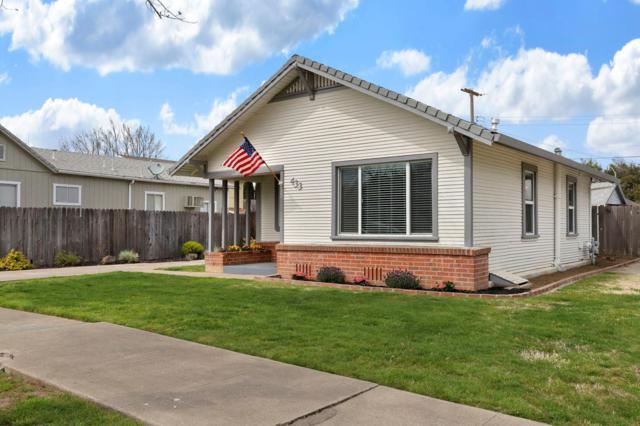 433 Louie Avenue, Lodi, CA 95240 (MLS #19017252) :: The Merlino Home Team