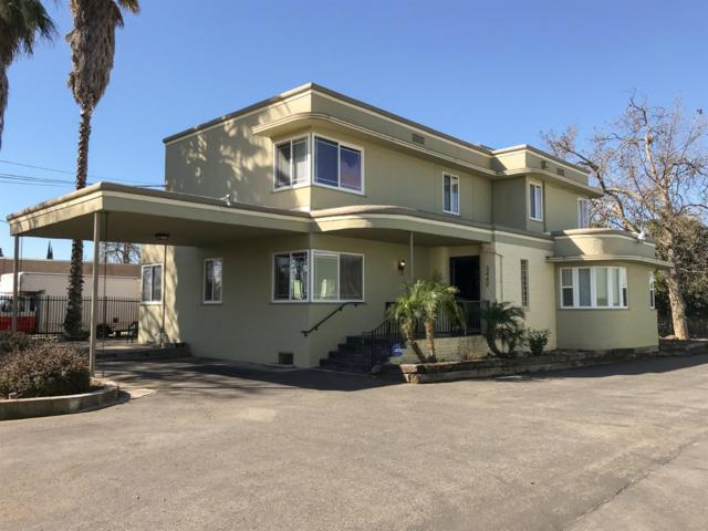 3449 Mission Avenue, Sacramento, CA 95608 (MLS #19017257) :: The Merlino Home Team