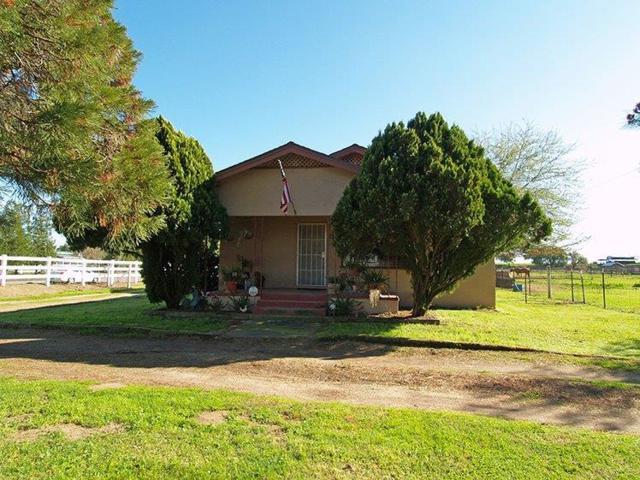 12242 Orange Blossom Road, Oakdale, CA 95361 (MLS #19017273) :: Keller Williams - Rachel Adams Group
