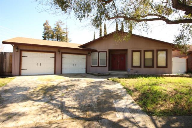 1628 Dulwich Drive, Modesto, CA 95358 (MLS #19017308) :: Heidi Phong Real Estate Team