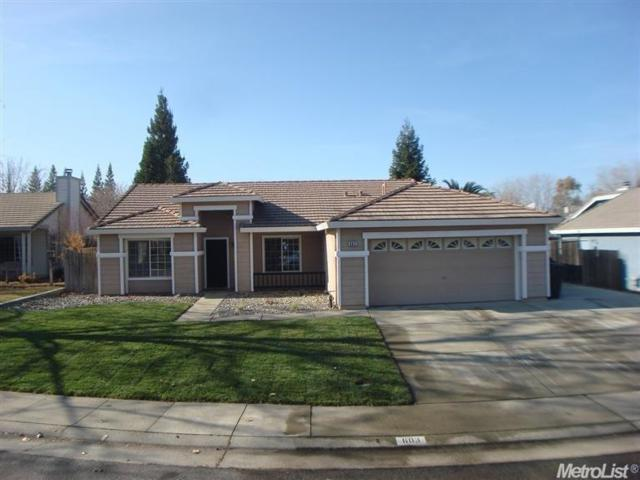 603 Thunderbird Court, Roseville, CA 95747 (MLS #19017329) :: The MacDonald Group at PMZ Real Estate