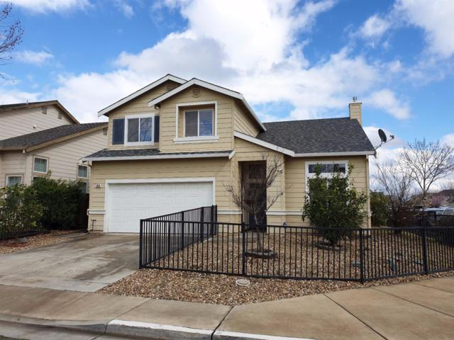 1574 Lankershire Drive, Tracy, CA 95377 (MLS #19017333) :: Heidi Phong Real Estate Team