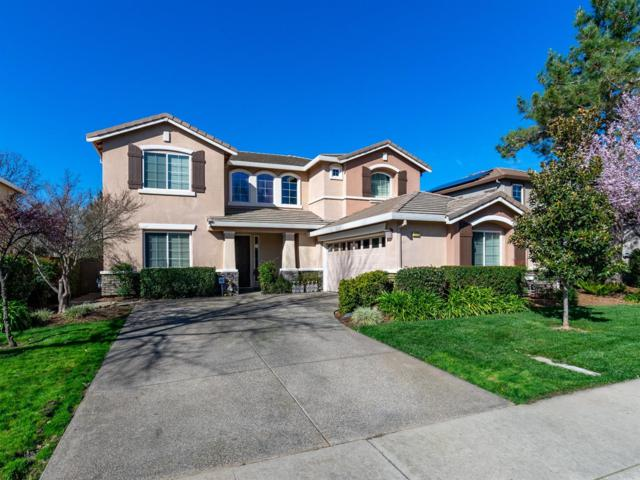 1770 Toby Drive, El Dorado Hills, CA 95762 (MLS #19017370) :: Dominic Brandon and Team