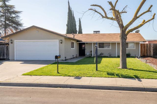 2740 Magnolia, Ceres, CA 95307 (MLS #19017380) :: The Del Real Group