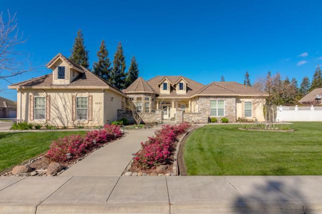 9601 Atlas Rd, Oakdale, CA 95361 (MLS #19017383) :: Keller Williams - Rachel Adams Group