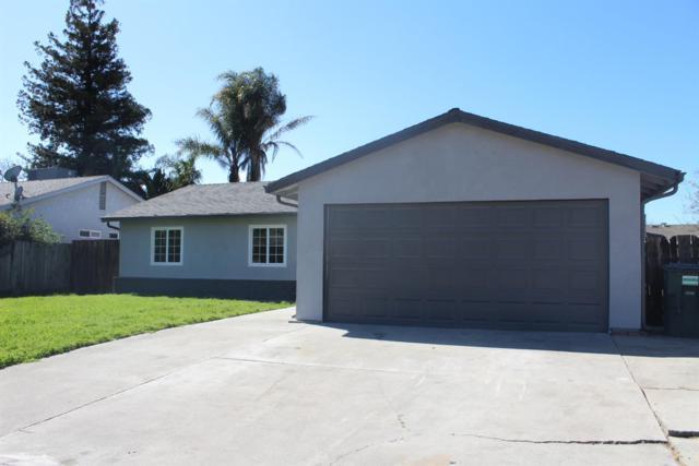 1201 Speer Drive, Modesto, CA 95358 (MLS #19017389) :: Heidi Phong Real Estate Team