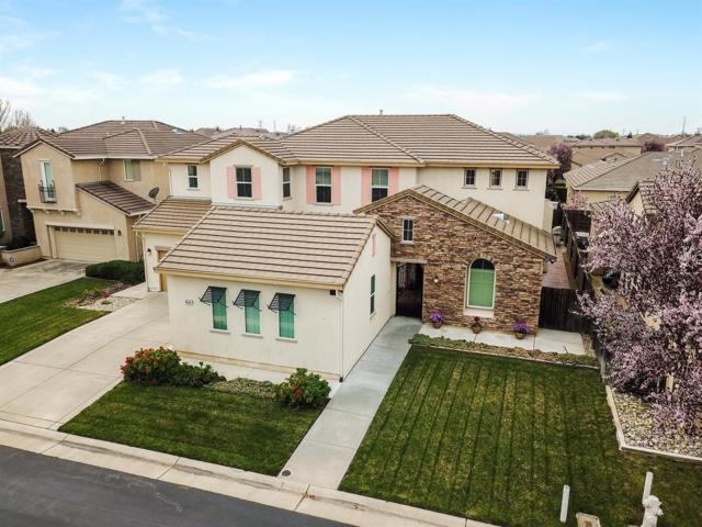 9642 Hahn Way, Elk Grove, CA 95757 (MLS #19017401) :: REMAX Executive