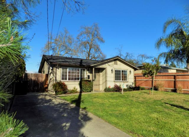 206 Hickory Street, Roseville, CA 95678 (MLS #19017408) :: The Del Real Group