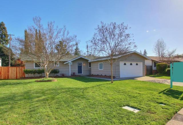 6048 Homesweet Way, Carmichael, CA 95608 (MLS #19017437) :: The Del Real Group