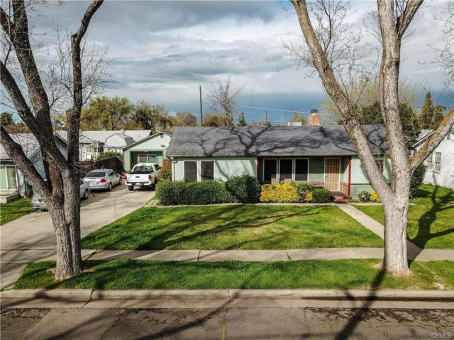 1051 E 22nd Street, Merced, CA 95340 (MLS #19017443) :: The Del Real Group