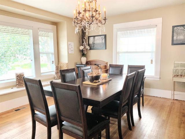 146 W Magnolia Street, Stockton, CA 95202 (MLS #19017451) :: Heidi Phong Real Estate Team