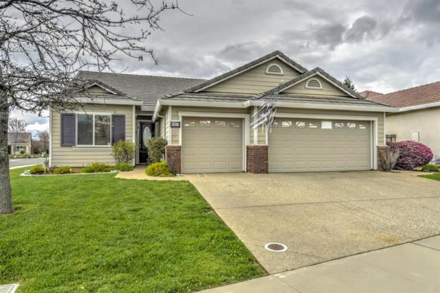 11871 Appolon Drive, Rancho Cordova, CA 95742 (MLS #19017462) :: REMAX Executive