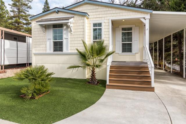 2866 Hidden Springs Circle, Placerville, CA 95667 (MLS #19017475) :: REMAX Executive