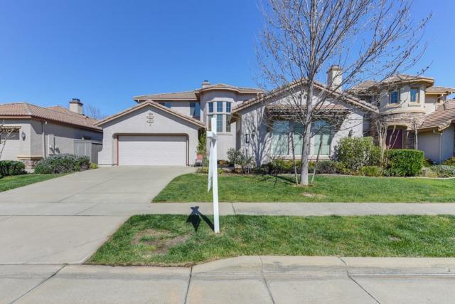 11953 Pericles Drive, Rancho Cordova, CA 95742 (MLS #19017502) :: REMAX Executive